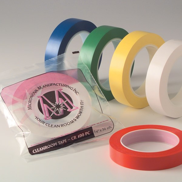 CR100PC™ Cleanroom Tape