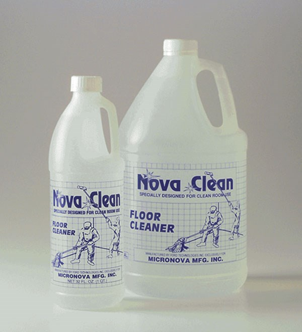NovaClean™ Floor Clean