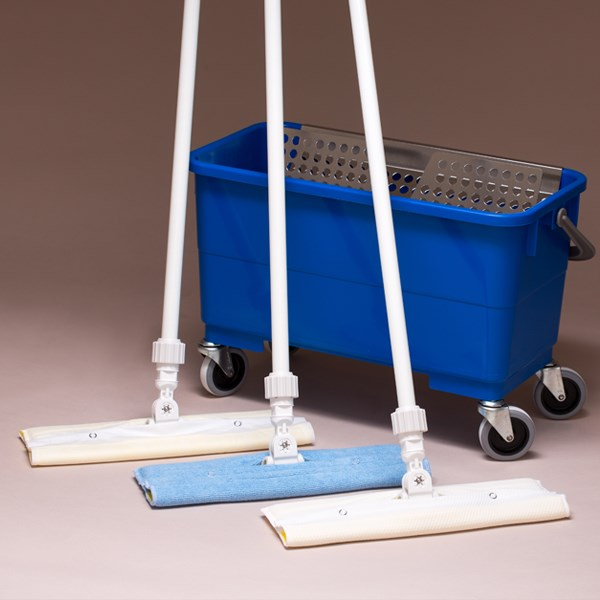 Micronova Introduces the PocketMop Series